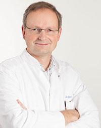 Dr. med. Jürgen Bachmann