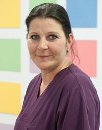 Frau Nicole Tejero