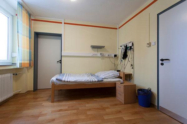 Nephrologisches Zentrum Sauerland Schlafbezogene Atmungsstörungen