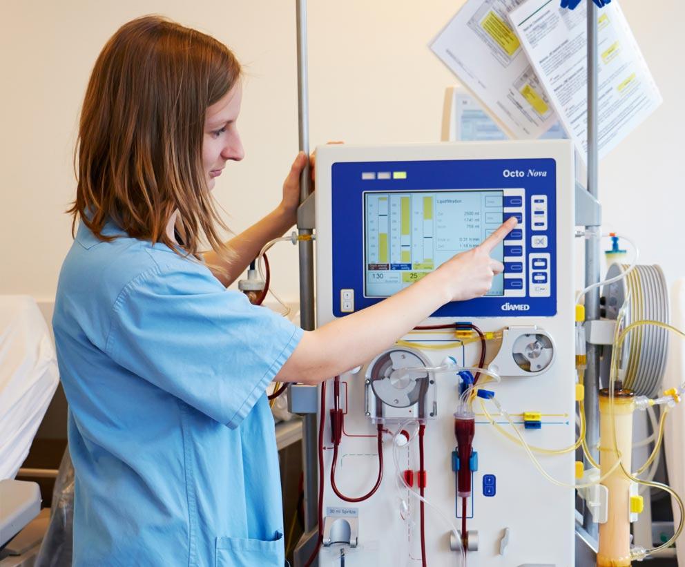 Dialyse Zentrum Sauerland Ausbildung
