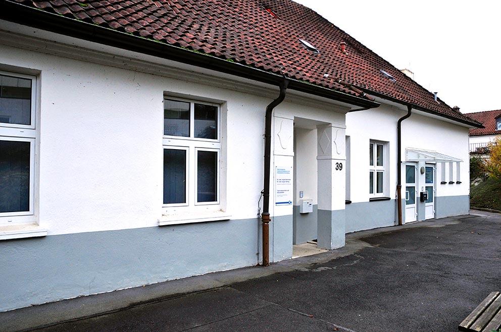 Dialyse Zentrum Sauerland Standort Arnsberg