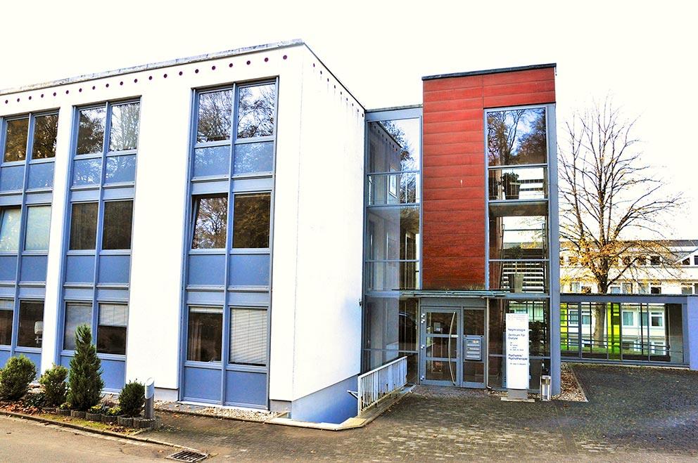 Dialyse Zentrum Sauerland Standort Brilon