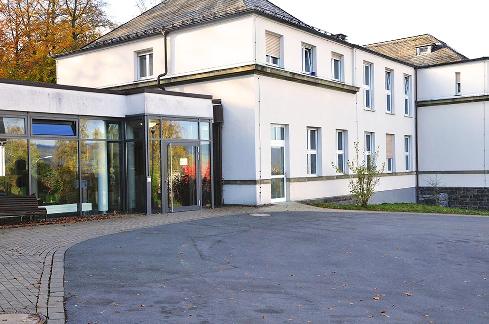 Dialyse Zentrum Sauerland Standort Meschede