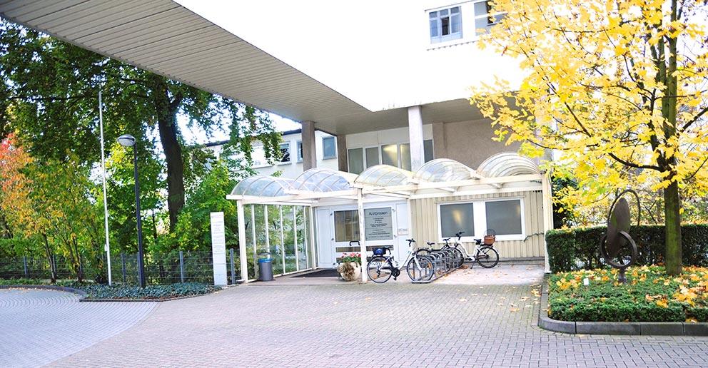 Dialyse Zentrum Sauerland Standort Arnsberg Neheim