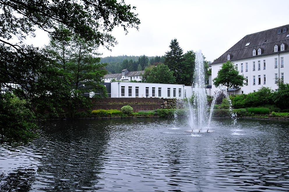 Dialyse Zentrum Sauerland Standort Schmallenberg Grafschaft